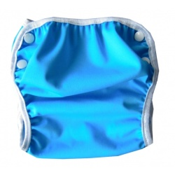 Splashiebubs Blue Swim Nappy